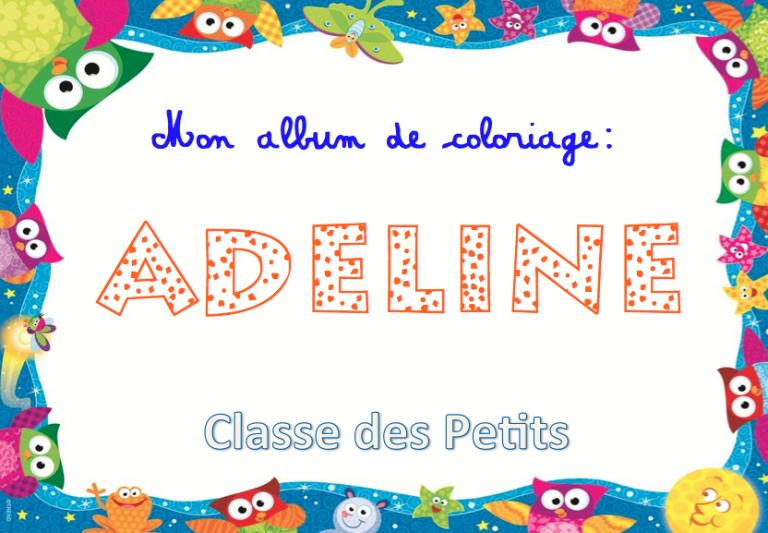 Coloriage Fleur Tps.Ateliers Autonomes Cahier De Coloriages Ps Le Jardin D Alysse