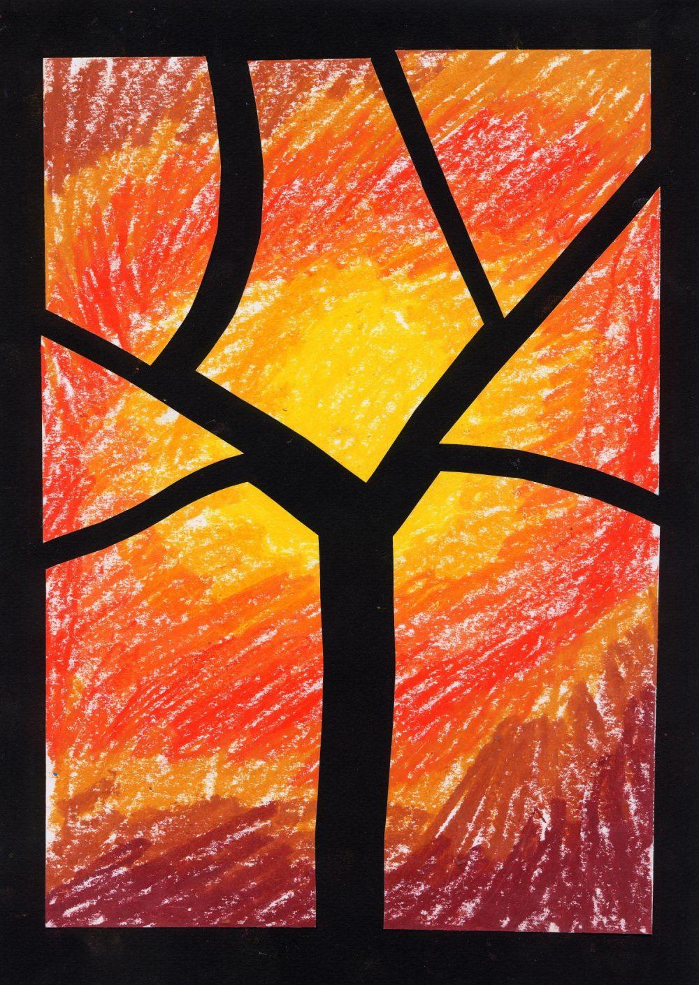 Arbres d 39 automne le jardin d 39 alysse - Le jardin d alysse grammaire ...