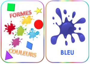 Imagier des formes et des couleurs le jardin d 39 alysse - Le jardin d alysse grammaire ...