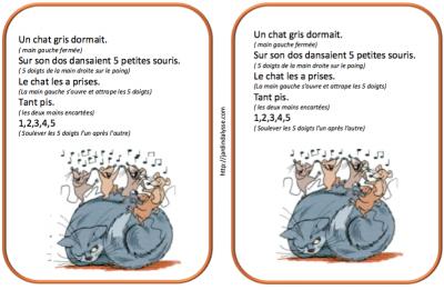 Comptines vers les maths ms p riode 2 le jardin d 39 alysse - Le jardin d alysse grammaire ...